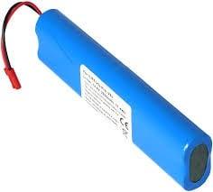 Батерия за модели ILIFE V5s, V5s Pro, V8s, V8s plus