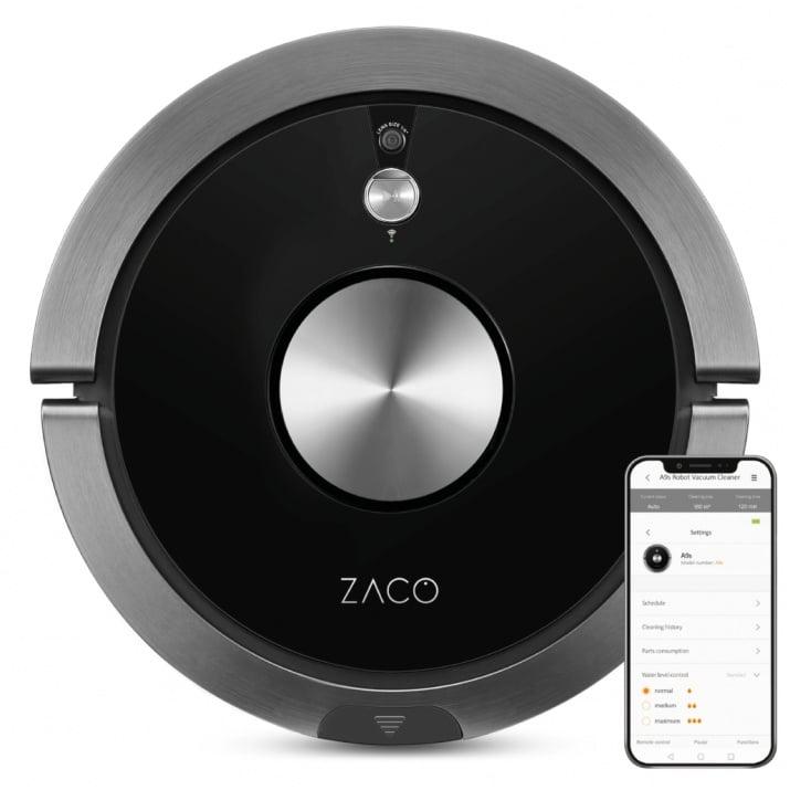 Zaco А9s