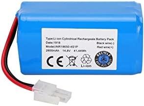 Батерия за модели ILIFE  серия  А - А4s,A6,A7,A8