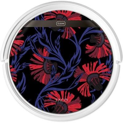Стикери за V5s Pro Нощни цветя