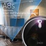 Zaco A8s